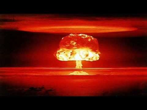 Sound Effects  Explosion   Nuclear Bomb Effect