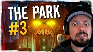 The Park Gameplay - Part 3 - NIGHTMARE FUEL | The Park Ending