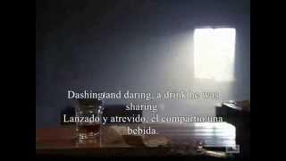 Marty Robbins-El Paso (Sub Español-Ingles)