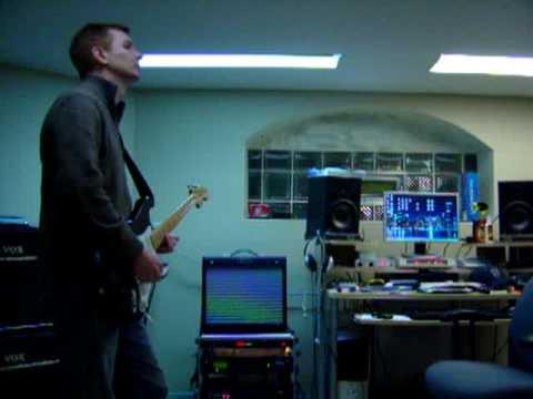 Fender Blues Jr Jensen Speaker Test