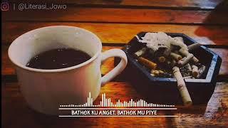 Story WA mumet ndase By literasi_jowo
