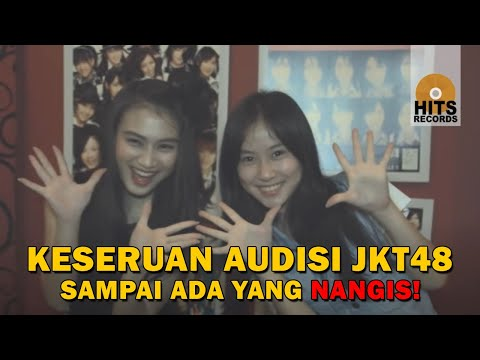 Throwback JKT48 3rd Generation Audition
