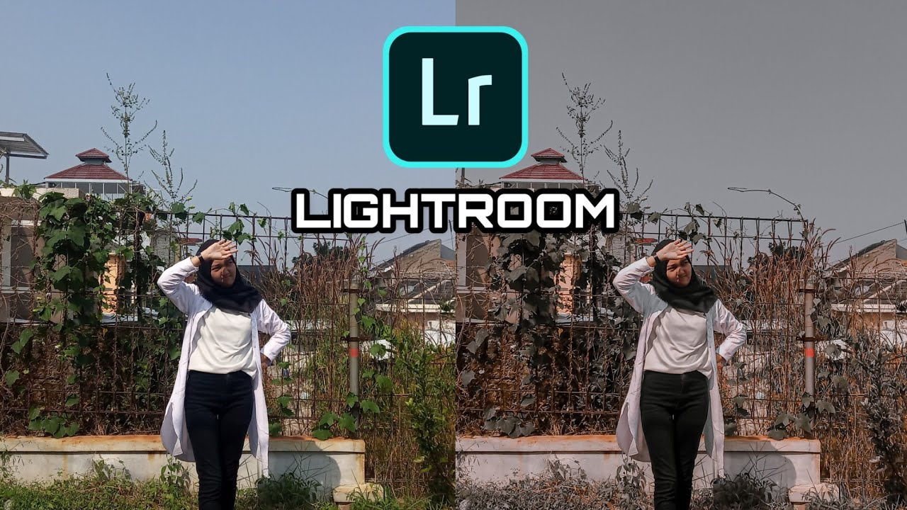 CARA EDIT FOTO ALA SELEBGRAM MENGGUNAKAN LIGHTROOM - Part ...