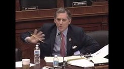 Rep. Hill questions Federal Housing Finance Agency Director at Financial Services Committee Hearing