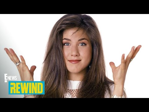 Jennifer Aniston's 1st E! Interview: Rewind | E! News