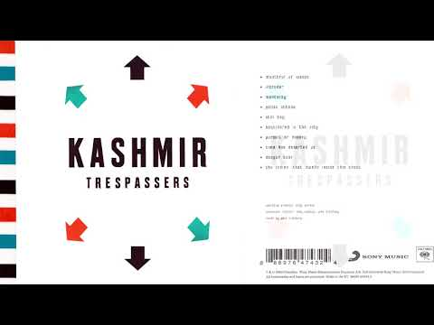 Kashmir - Trespassers {FULL ALBUM}