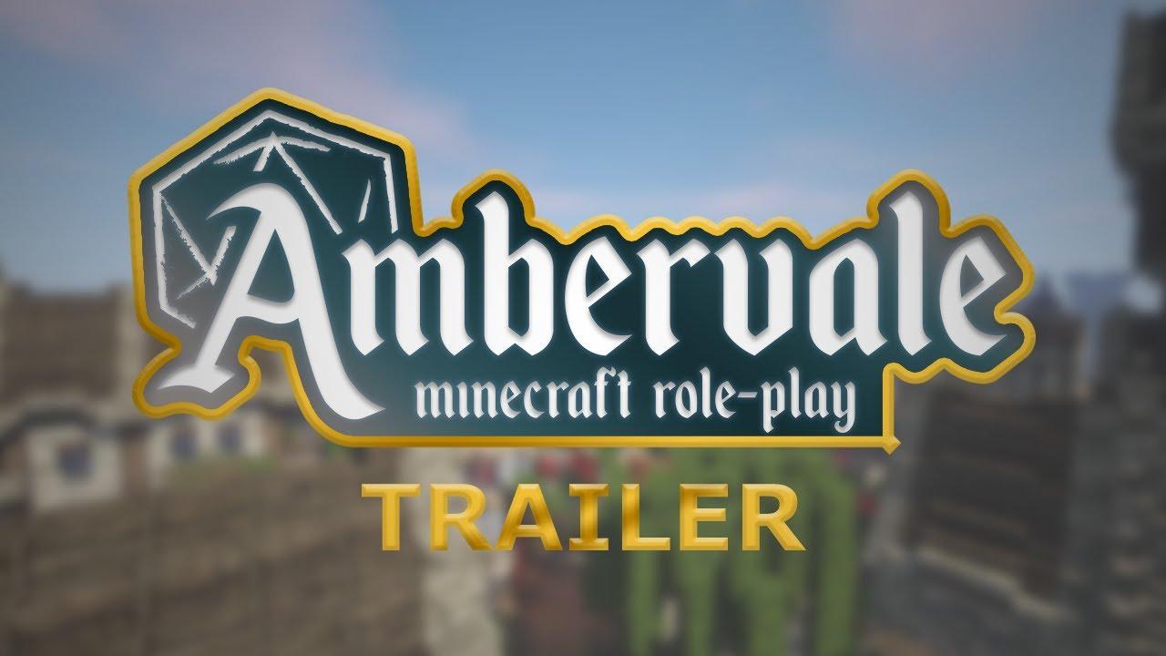[TRAILER] Ambervale V.2, le renouveau !