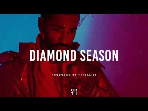 [FREE] BIG SEAN Type Beat x YOUNG THUG Type Beat - 'Diamond Season' | 2018 | TRAP INSTRUMENTAL