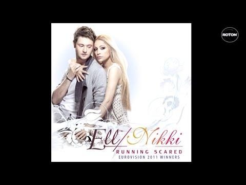 Ell / Nikki - Running Scared (Adrian Sina Remix)