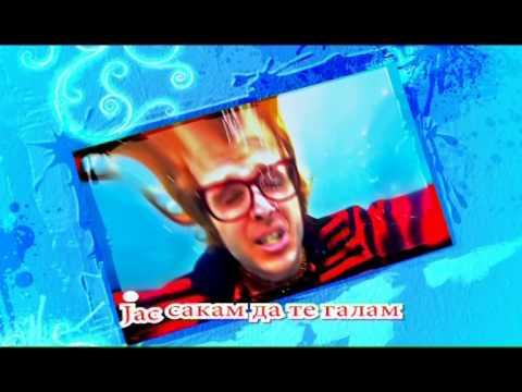 Pela rosa AQUA karaoke parketi 17 03 2011 n