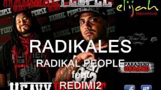 RADIKAL PEOPLE feat REDIMI2 - RADIKALES