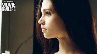 LOOK AWAY Trailer NEW (2018) - Mira Sorvino Psychological Thriller Movie