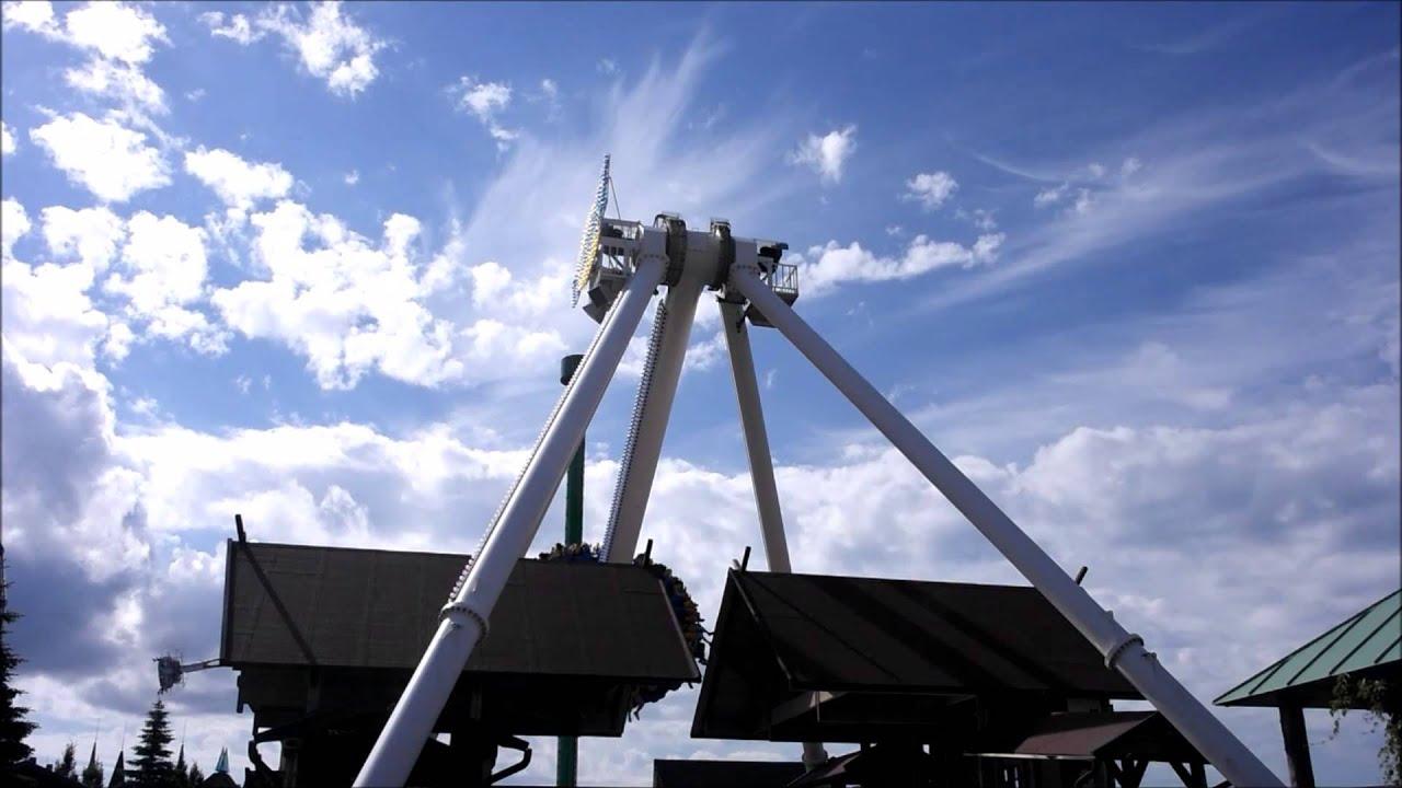 Powerpark Typhoon