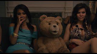 Шлюхи Теда — «Третий лишний» (2012) cцена 3/12 HD