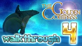 The Golden Compass Walkthrough Part 4 (PS3, PS2, Wii, X360, PSP)