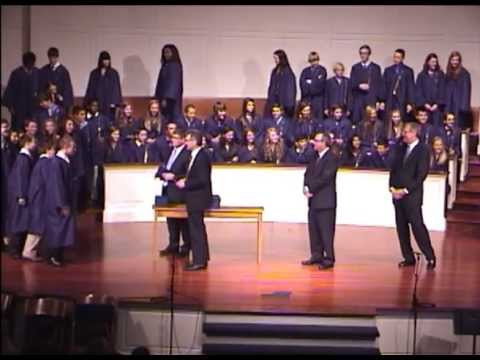 Wheaton Christian Grammar School Commencement 2013 - Part 2
