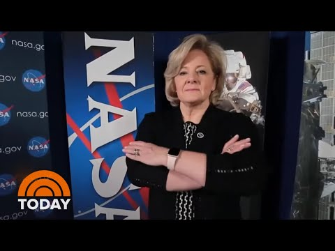 Ladies Who Launch: Meet NASA's Amazing Female Engineers | TODAY