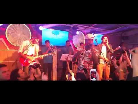 High - Rawayana feat Apache (Live La Quinta Bar)