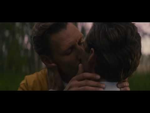 [BL] Touko & Veli [ Tom Of Finland ] Kiss Scene