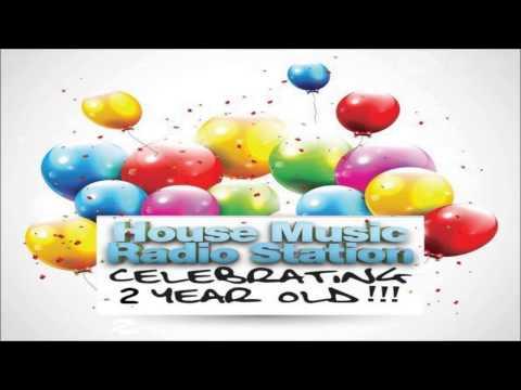 TheDjJade - Happy Birthday HMRS April 2014