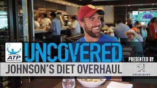 Johnson's Diet Overhaul Uncovered