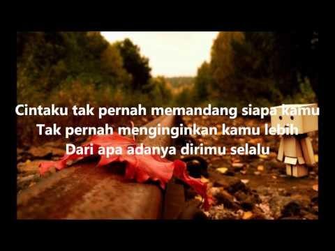 Indah Cintaku-Vanessa Angel ft. Nicky Tirta (Lirik)