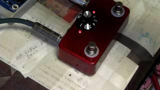 gas pedal dumbler 2