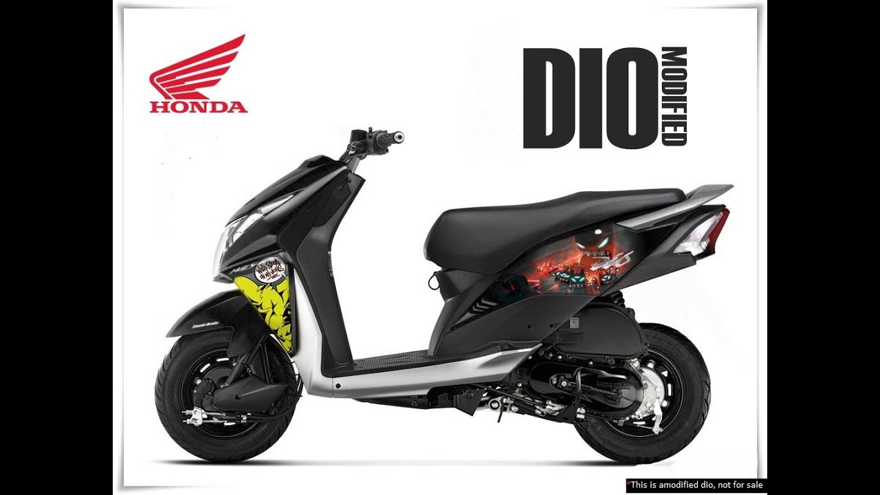 DIO NEW COLOURS BY HD MEDIAS - YouTube