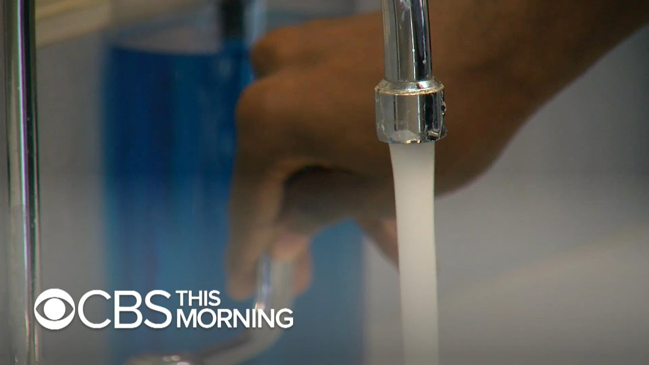 Austin urged to boil water amid warnings of bacteria