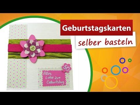 ♥-geburtstagskarten-selber-basteln-♥-glückwunschkarte---trendmarkt24