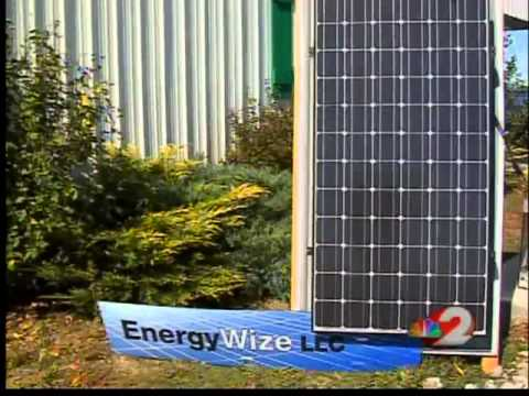 Millennium Reign Energy LLC share alternative energy