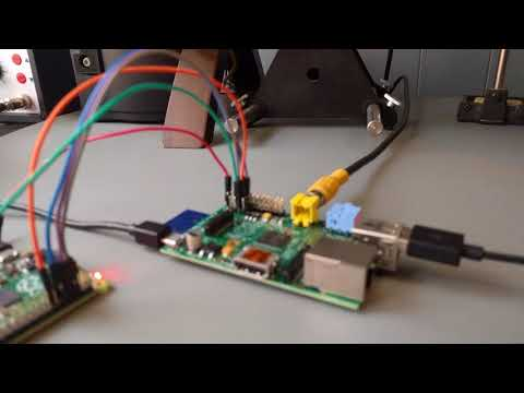 Raspberry Pi RTS / CTS Hardware Flow Control