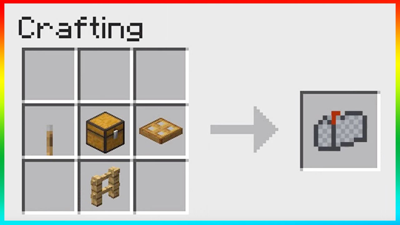 minecraft crafting ideas minecraft pe pocket edition