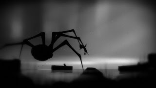 💀👦🏼  Limbo [PS4] - Part 1: Evil Around [No Commentary Gameplay]