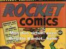 Gainsbourg - Comic Strip (cover/duo virtuel avec BB) mp3