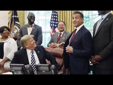 Trump & Kim Movie Trailer Parody | Deville | SRF Comedy