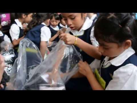 Guatemala City Girl's School