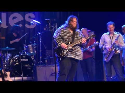 Matt Andersen & the Mellotones -