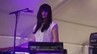 "MOON DUO ""MOTORCYCLE, I LOVE YOU"" LIVE AT AUSTIN PSYCH FEST"