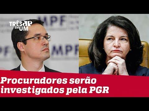 Dallagnol e procuradores da Lava Jato serão investigados por fundo bilionário