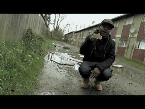 Vinnie Dewayne - Pour It Out (Prod. I.P) [Portland Oregon Artist Submitted]