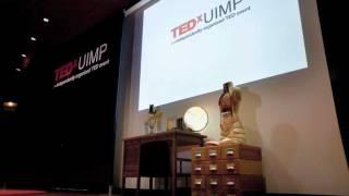 TEDxUIMP - International University Menéndez Pelayo - Spain
