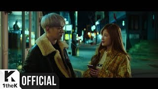 [MV] LEE CHANGSUB(이창섭) _ Gone (The Original)