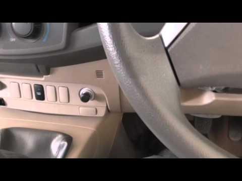รีวิว 2011 TOYOTA HILUX VIGO CHAMP SMARTCAB [E] 2.5 MT จาก srshowroom.com