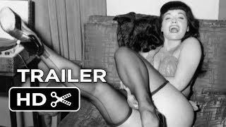 Bettie Page Reveals All Official Trailer 1 (2013) - Documentary HD