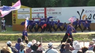 2016年7月23日(土)に島根県出雲市斐川町で開催された「第16回 斐川だん...