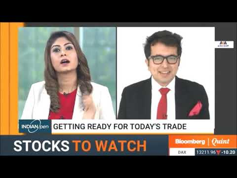 Stallion Asset Founder, Amit Jeswani CFA, CMT On Bloomberg Quint 20th December 2019.