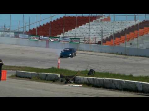 Drift Farm DMCC Round  1 Calgary Alberta