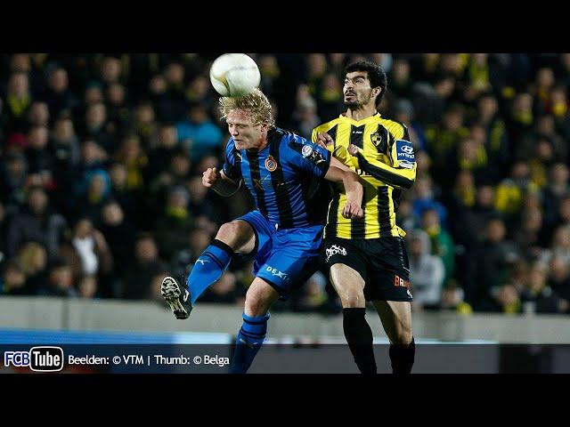 2011-2012 - Jupiler Pro League - 15. Lierse SK - Club Brugge 0-1