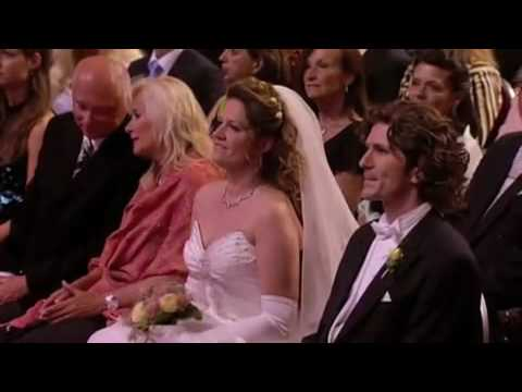 Best Wedding Entrance - Andre Rieu's 'LIVE IN DRESDEN: WEDDING AT THE OPERA'